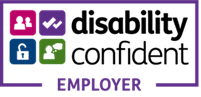Disabilityconfidentemployerlogo