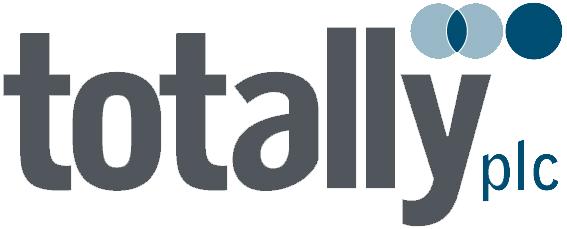 Totally.plc.logo